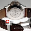 Panerai Luminor Gmt Automatic Black Dial   Swiss Replica watch