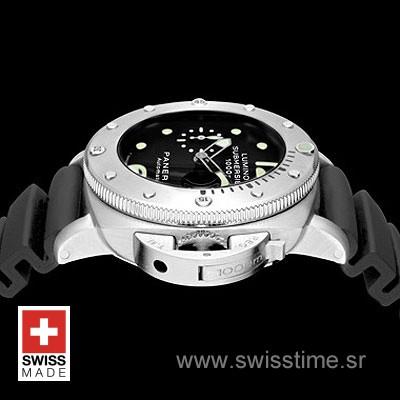 Buy Panerai Luminor Submersible 1000m   Exact Replica Watch