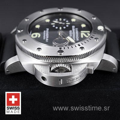 Panerai Luminor Submersible 1000m PAM243