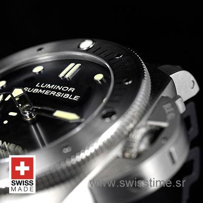 Panerai Luminor Submersible 1950 3 Days Automatic | Swisstime