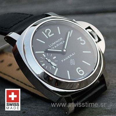 Buy PAM318 Panerai Luminor Marina 44mm | Swsisstime Watch