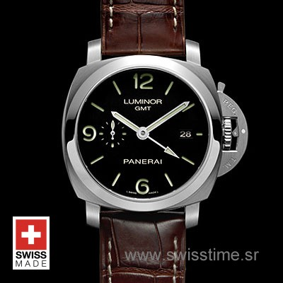 Panerai Luminor Marina 1950 3Days Automatic GMT PAM320