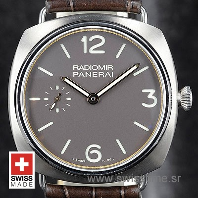 Panerai Radiomir Titanium 47mm | High Quality Replica Watch