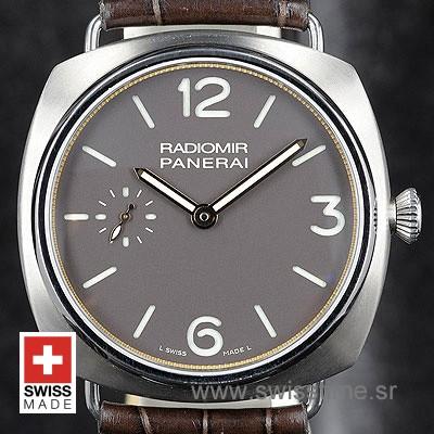Panerai Radiomir Titanium 47mm | High Quality Replica Watch