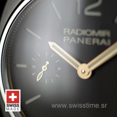 Panerai Radiomir Titanium Brown PAM322-376