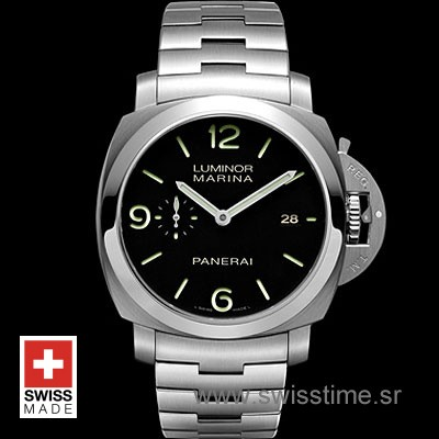 Panerai Luminor Marina 1950 3 Days | Automatic Replica Watch