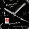 Panerai Luminor 1950 3 Days GMT | Steel Swiss Replica Watch