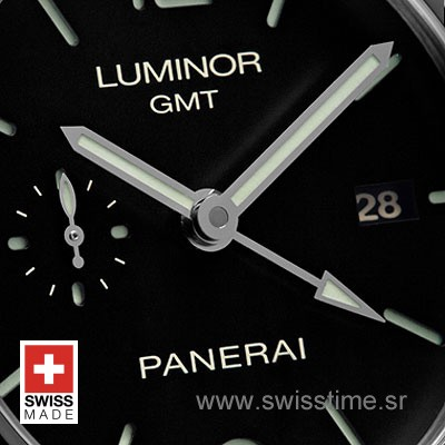 Panerai Luminor Marina 1950 3Days Automatic GMT PAM329-115