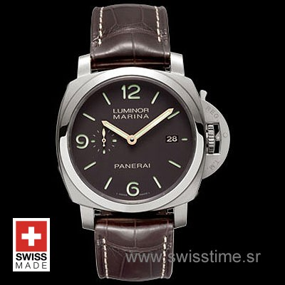 Panerai Luminor Marina 1950 3 Days | Titanium Replica Watch