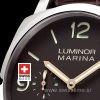 Panerai Luminor Marina 1950 3 Days | Titanium Replica Watch