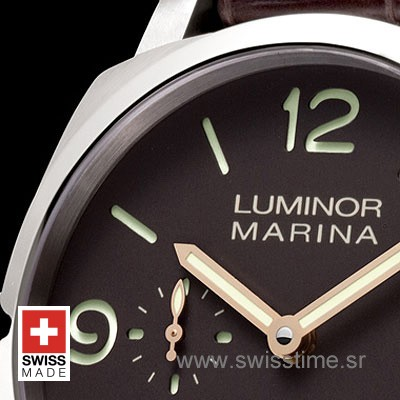 Panerai Luminor Marina 1950 3Days Titanium PAM351