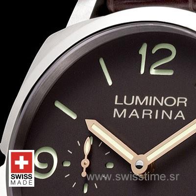 Panerai Luminor Marina 1950 3Days Titanium PAM351