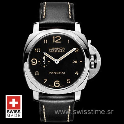 Buy Panerai Luminor Marina 1950 3 Days | Exact Replica Watch