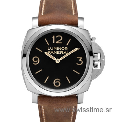 Panerai Luminor Marina 1950 3 Days Acciaio | Swisstime Watch