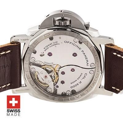 Panerai Luminor Marina 1950 3 Days Acciaio | Swisstime Watch