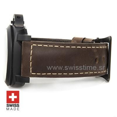 Panerai Luminor 1950 3 Days GMT Automatic Ceramica 44mm PAM441 Swiss Replica