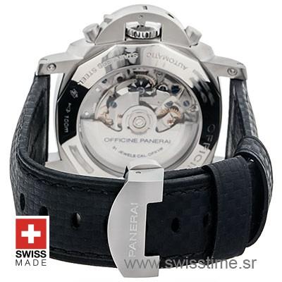 Panerai Luminor 1950 Chrono Rattrapante | Swisstime Replica