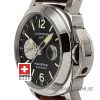 Panerai Luminor GMT Automatic Acciaio | Swiss Replica Watch