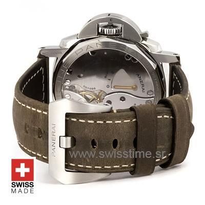 Panerai Luminor Marina 1950 3 Days Acciaio 47mm PAM422 Swiss Replica