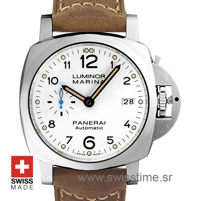 Panerai Luminor Marina 1950 3 Days Automatic 42mm PAM1523 Swiss Replica