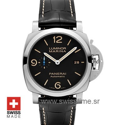 Panerai Luminor Marina PAM1312 Stainless Steel Replica Watch