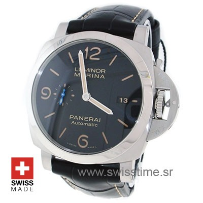 Panerai Luminor Marina 1950 3 Days Automatic Acciaio 44mm PAM1312 Swiss Replica
