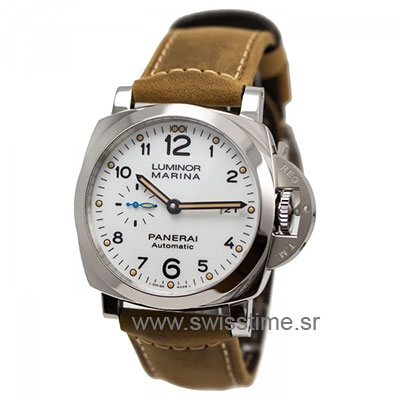 Panerai Luminor Marina Automatic Acciaio | Swiss Replica Watch