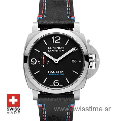 Panerai Luminor Marina 1950 America's Cup 3 Days Automatic 44mm PAM727 Swiss Replica