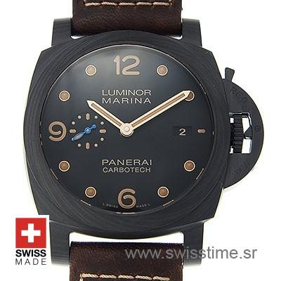 Panerai Luminor Marina 1950 Carbotech | Swiss Replica Watch