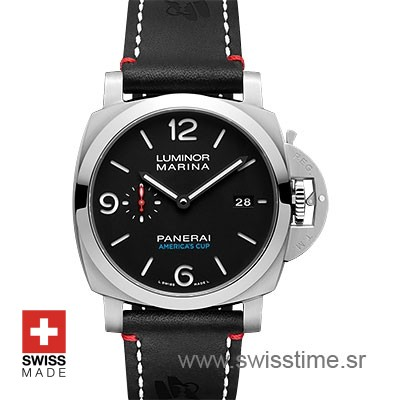 Panerai Luminor Marina 1950 Softbank Team Japan | Swisstime