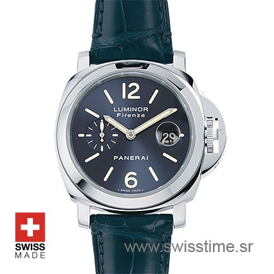 Panerai Luminor Marina Automatic Firenze | Swisstime Watch