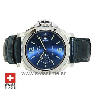 Panerai Luminor Marina Automatic Firenze   Swisstime Watch