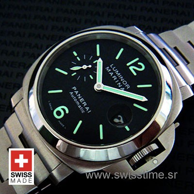 Panerai Luminor Marina Automatic PAM299-2145