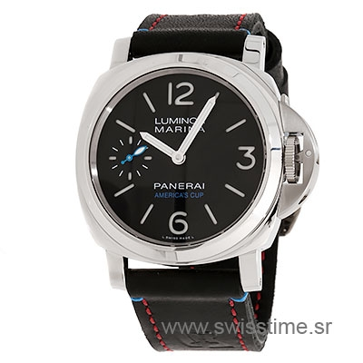 Panerai Luminor Marina ORACLE TEAM USA 8 Days Acciaio 44mm PAM724 Swiss Replica