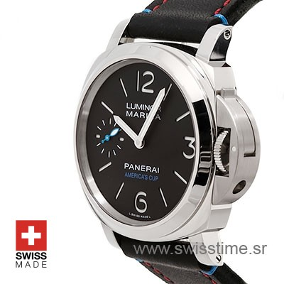 Panerai Luminor Marina Oracle Team USA 8 Days | Swisstime