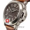 Panerai Luminor Marina Titanium 44mm | Swiss Replica Watch