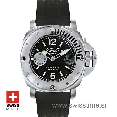 Panerai Luminor Submersible 1000m | Swisstime Replica Watch