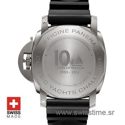 Luminor Submersible Panerai Automatic | Swiss Replica Watch