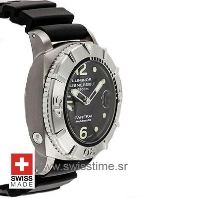 Panerai Luminor Submersible 2500m   Swisstime Replica Watch
