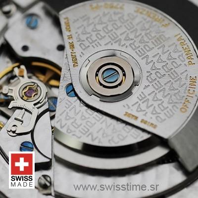 Panerai Caiber OP III Swiss Cloned Movement