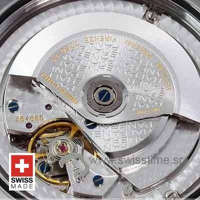 Panerai Caiber OP VIII Swiss Cloned Movement
