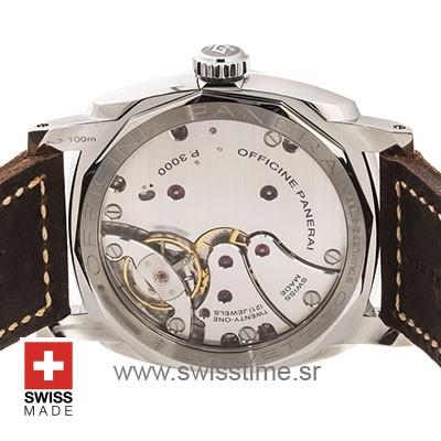 Panerai Radiomir 1940 3 Days Brown Dial | Swisstime Watch