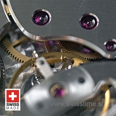 Panerai Radiomir 1940 3 Days Acciaio Blue Dial 47mm PAM690 Swiss Replica