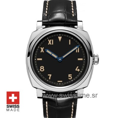 Panerai Radiomir 1940 3 Days California | Swisstime Watch