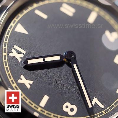 Panerai Radiomir 1940 3 Days California White Gold 42mm PAM718 Swiss Replica