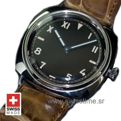 Panerai Radiomir 1940 3 Days California | Swisstime Watch