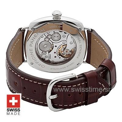 Panerai Radiomir PAM 337 | Swisstime Panerai Replica Watch