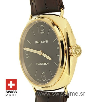 Panerai Radiomir Base 45mm PAM231 Swiss Replica