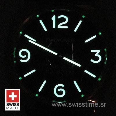 Panerai Radiomir Rose Gold [Ref: pam231] Swiss Replica Watch