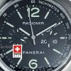Panerai Radiomir Chrono Wempe 42mm PAM204 Swiss Replica